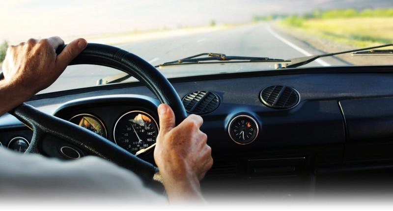Verificación para circular en carreteras