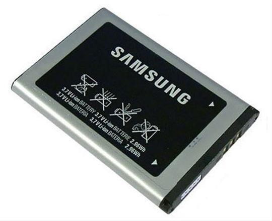 Las nuevas y duraderas baterías de Samsung, son proyecto a largo plazo