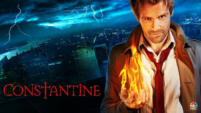 NBC-Constantine