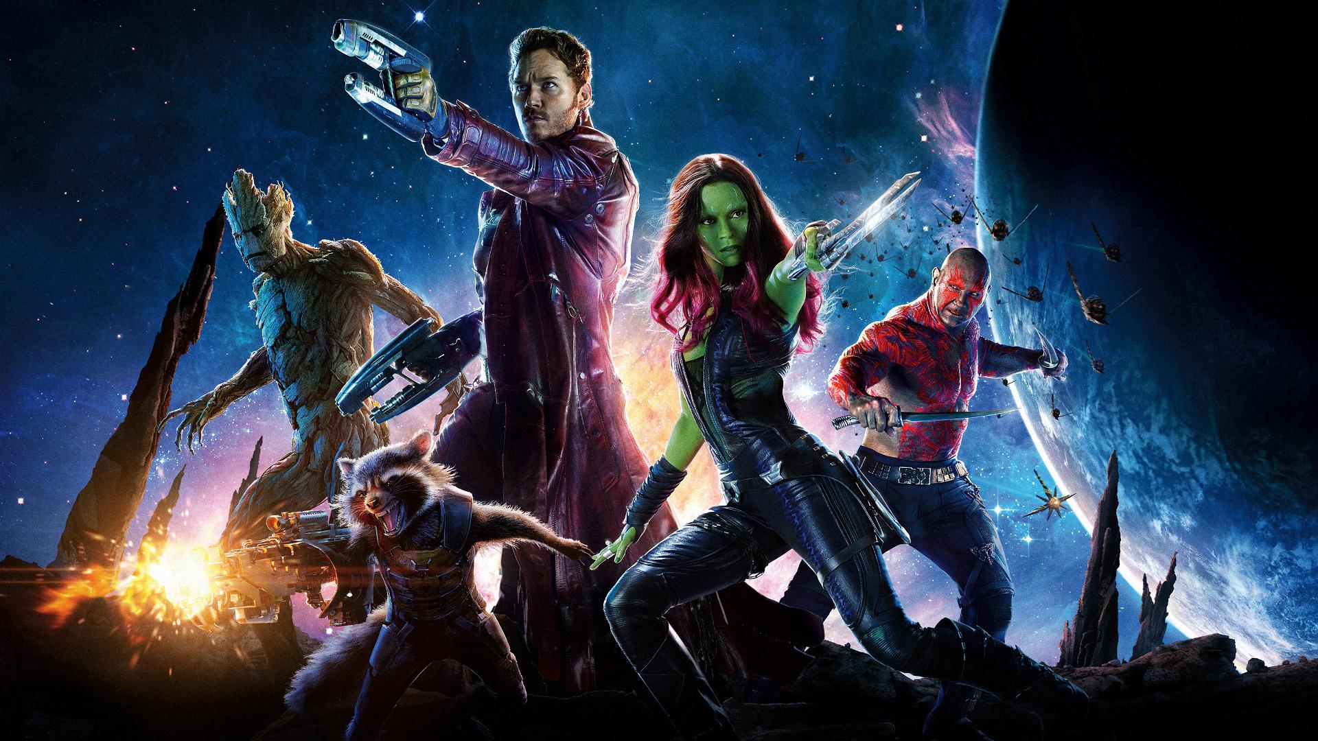 Poster de la primera película