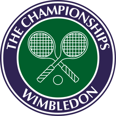 Logo de Wimbledon