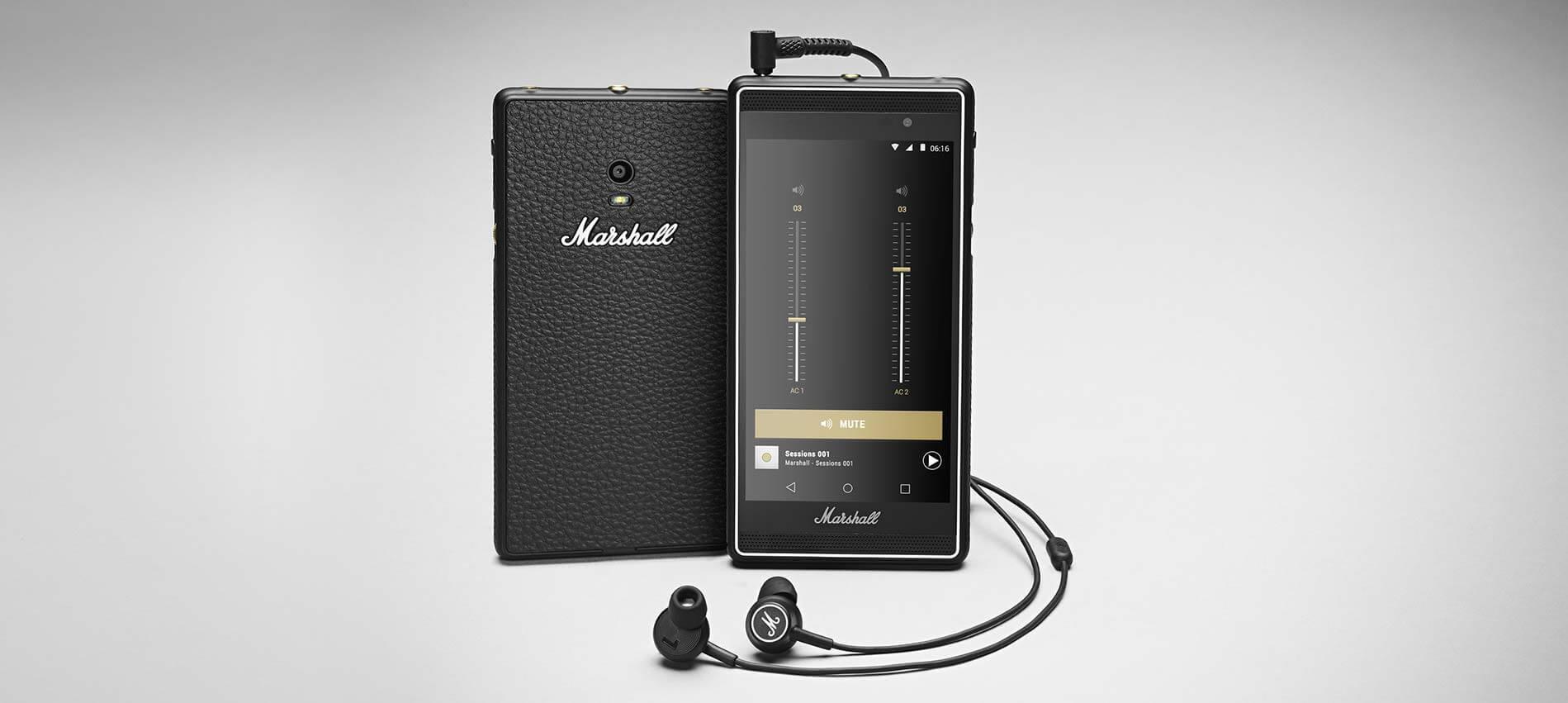 El diseño le da apariencia de los populares amplificadores