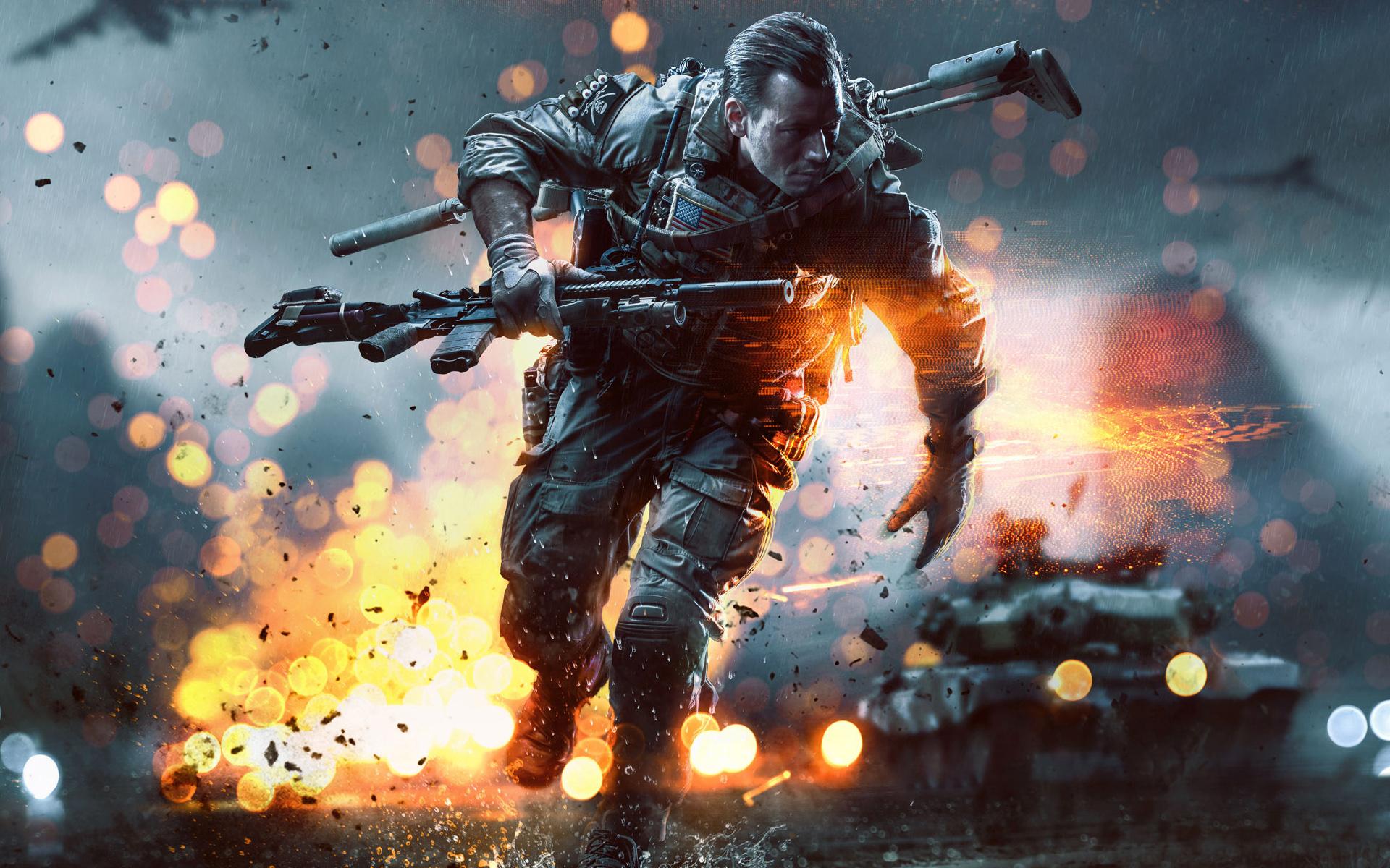 Battlefield 4 tuvo buenas críticas, a pesar de los problemas y errores presentados en las versiones para consolas y PC