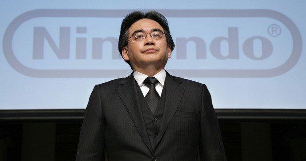 Iwata luchaba contra un cáncer