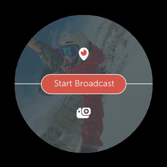 Periscope y GoPro se unen para ofrecer un servicio potenciado