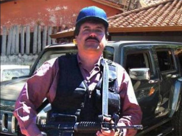 Gobierno Mexicano atrapa de nuevo al Chapo Guzman