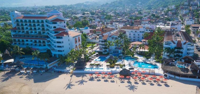 Hotel Buenaventura Grand