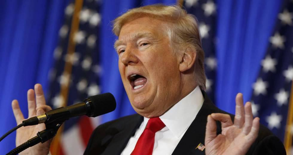 Que deberia hacer Peña Nieto ante las amenazas de Donald Trump