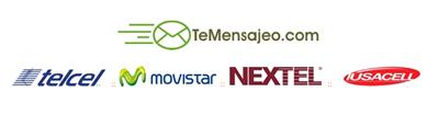 SMS gratis a telefonos celulares de México