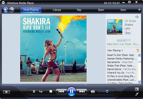 Instalar Windows Media Player 11 sin hacer validación de Windows