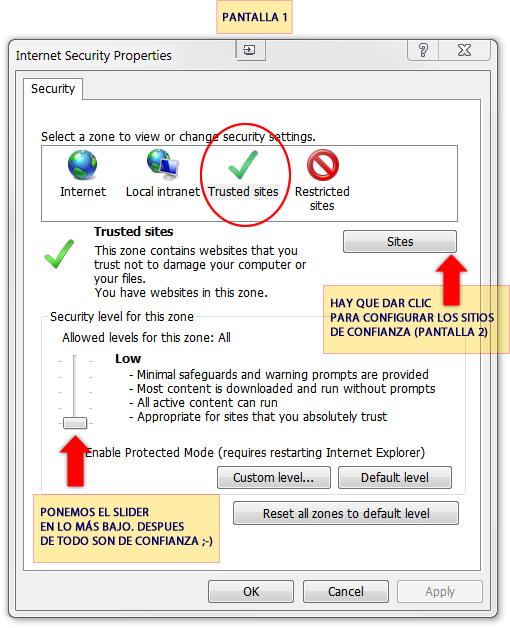 Pasos para eliminar el error 354 linea 0 en el IDSE