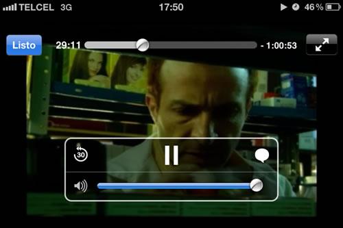 La app de Netflix por fin en México y Latinoamerica