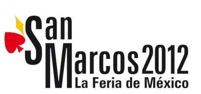 Fería de San Marcos 2012