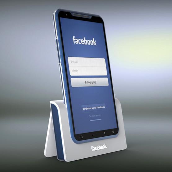 El CEO de Facebook desmiente la creacion de un telefono por parte de la empresa