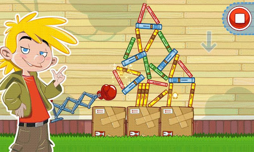 Rovio publica Amazing Alex, un juego basado en The Incredible Machines