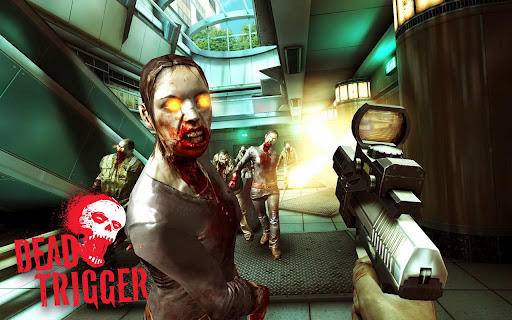 dead trigger no pudo con la piratería y ahora es gratuito