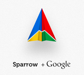 sparrow se convertira en la aplicacion de Gmail para Android