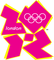 Logotipo Londres 2012