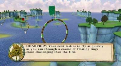El videojuego de Dragonology