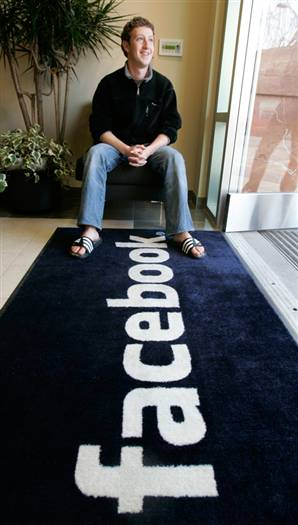 Facebook no ha obtenido los resultados esperados en la bolsa