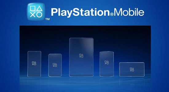 Nace una nueva plataforma en los videojuegos, PlayStation Mobile