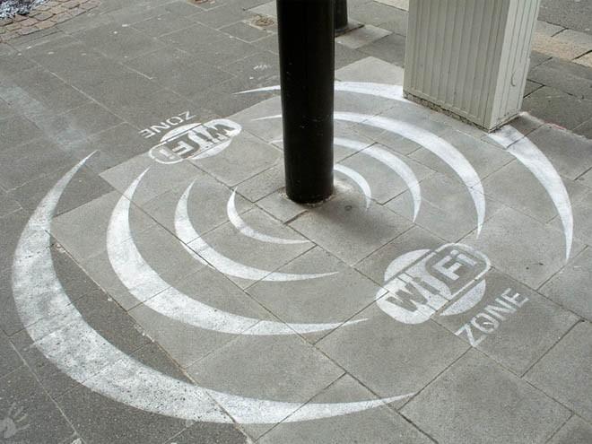 Nuevo sistema para vigilar a traves del Wi-Fi