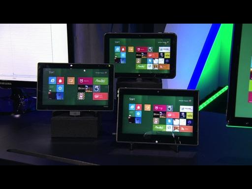Windows 8 ya esta en sitios de descarga de torrents
