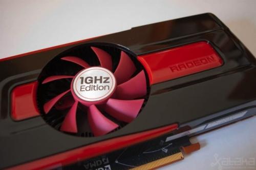 Las nuevas tarjetas de la serie 8000 de AMD