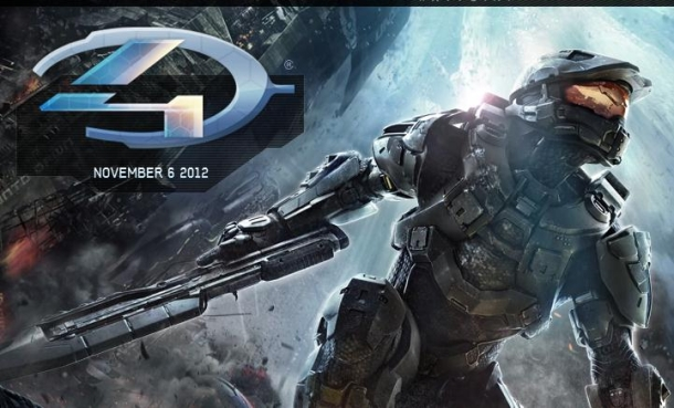 El nuevo Halo, una nueva aventura del Jefe Maestro