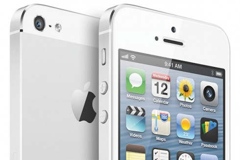 Problema de consumo de datos iOS 6