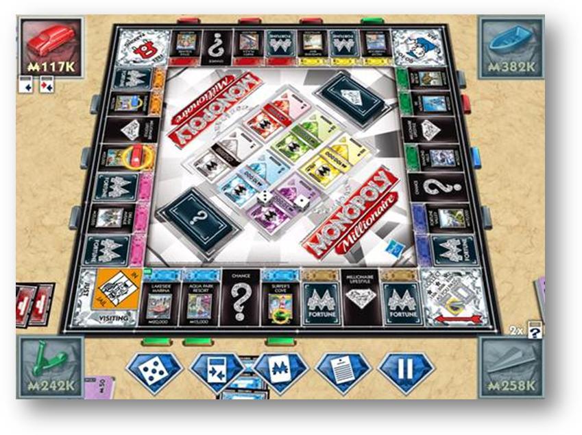Monopoly Millonario en Google Play Store