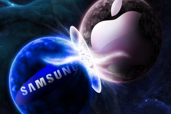 Dos gigantes del mundo de la telefonía pelean popr ventas y tecnología