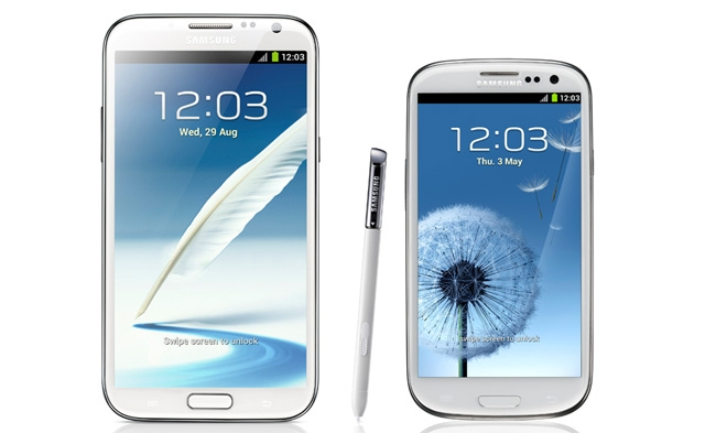 Los teléfonos más importantes de Samsung, podrían sufrir ataques por fallas en su seguridad