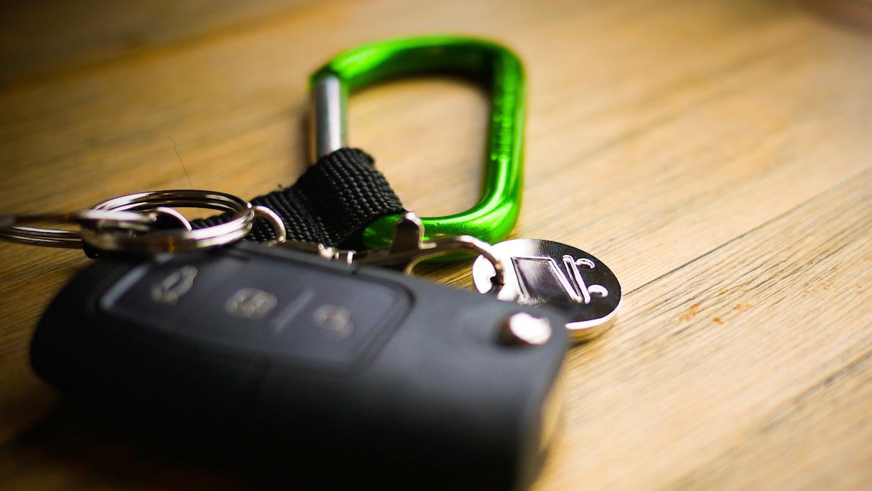 Abrir un coche con NFC
