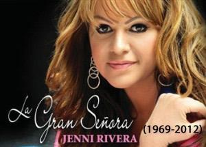 Jenni Rivera 1969-2012