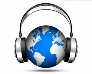 Lista de Estaciones de Radio por Internet en México