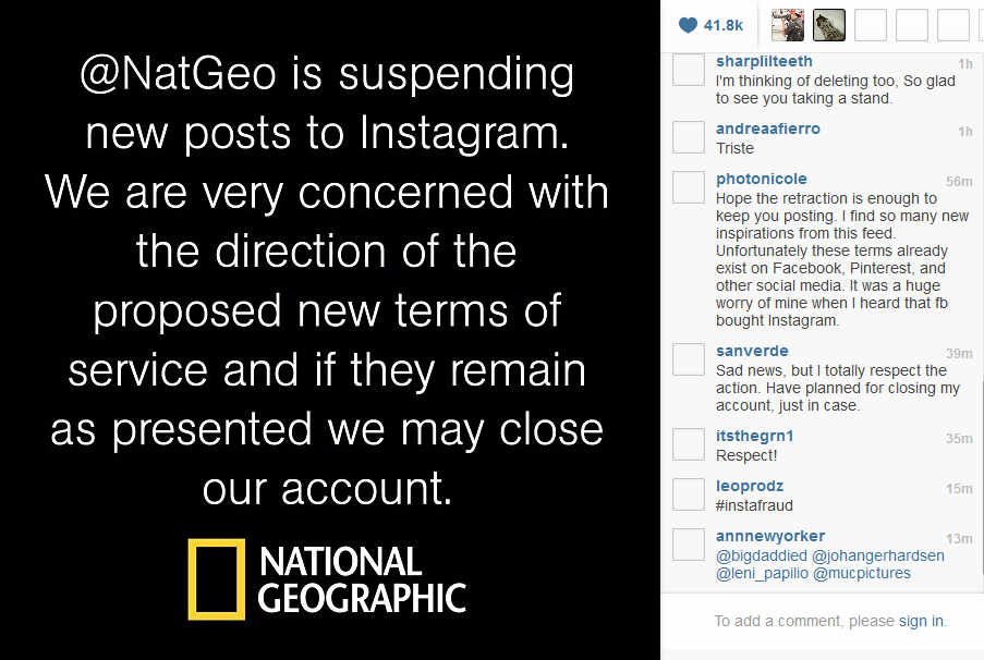 natgeo-suspende-la-publicacion-de-fotos-a-instagram-hasta-que-aclare-sus-politicas