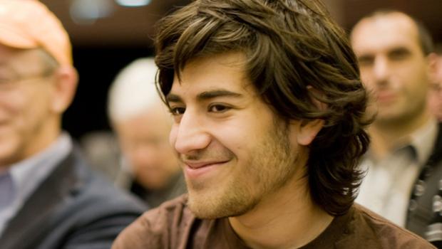 Aaron Swartz falleció a los 26 años