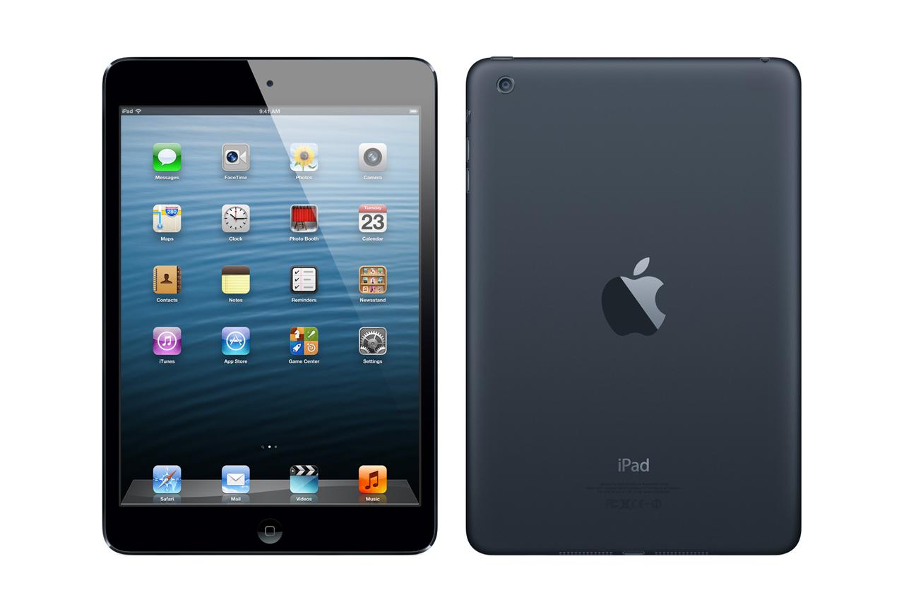 iPad con 128 GB