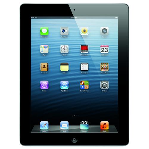Nuevos iPad y iPad Mini para Marzo