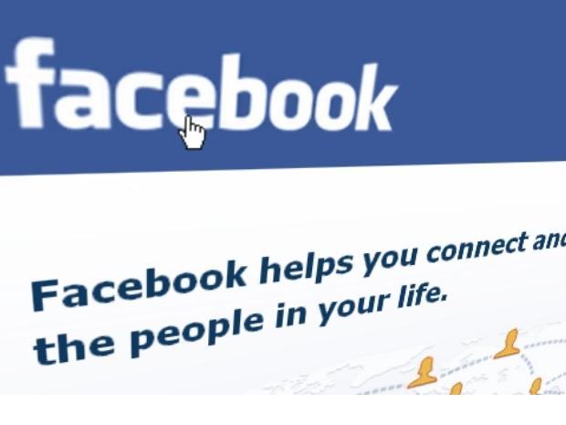 Robo de identidad en Facebook