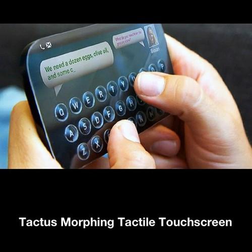 teclado tactus
