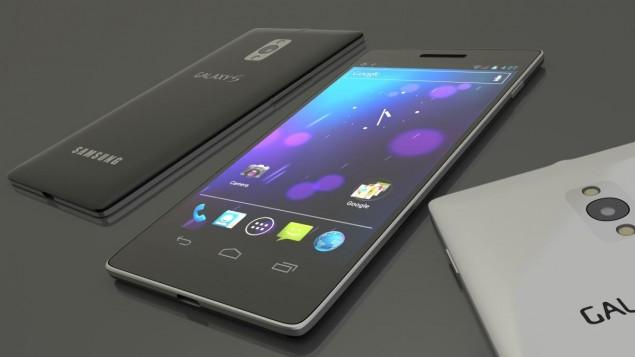 Samsung Galaxy SIV  3