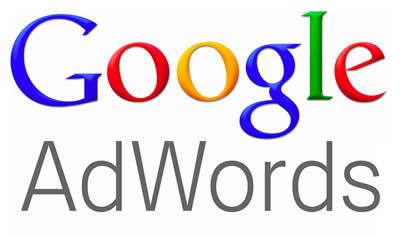 Códigos promocionales para Adwords