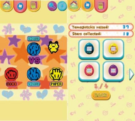 Tamagotchi para iPhone y Android