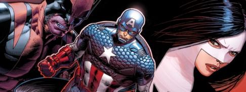 El Capitan América es uno de los personajes más importantes