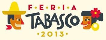 Feria Tabasco 2013