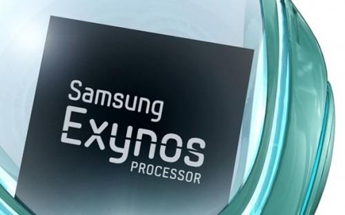 Samsung Exynos, el corazón de los nuevos Galaxy