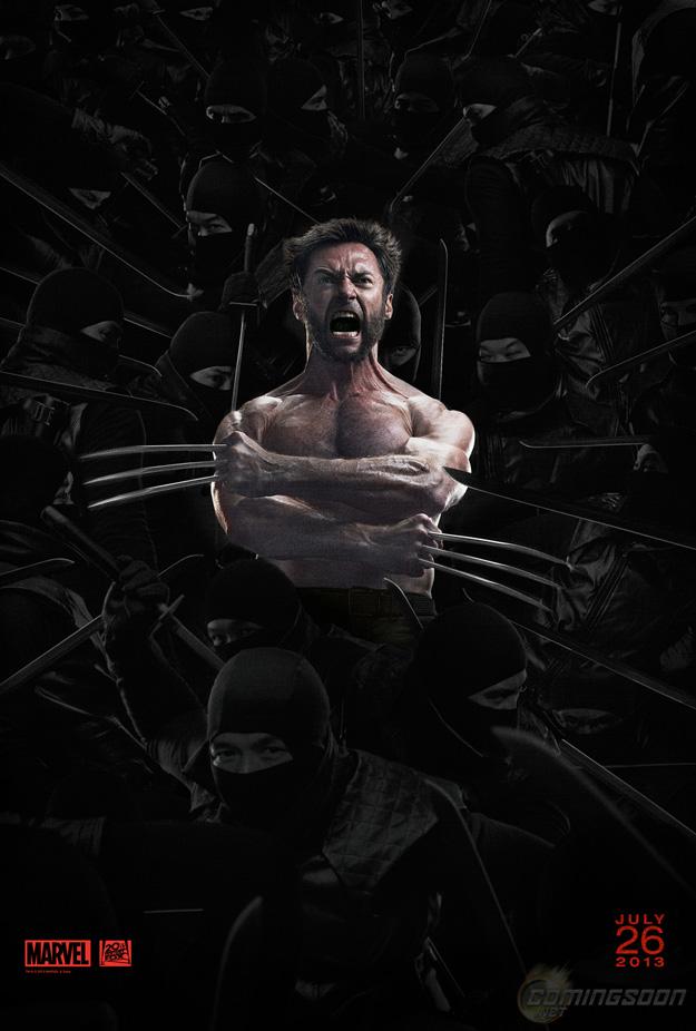 Fatal realización del Poster en Photoshop