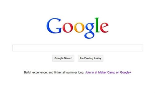 Google CAMP 3